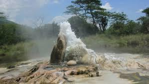 Semliki National Park Uganda