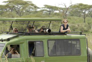 Uganda Mgahinga National Park