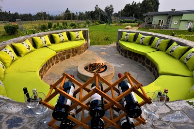 Amakoro Songa Lodge