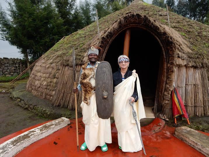 Activities in Volcanoes National Park for Rwanda Tourists