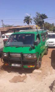 Uganda Tour Companies