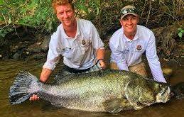1 Day Fishing Tour Uganda