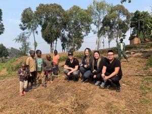 Safari Uganda Rwanda Congo
