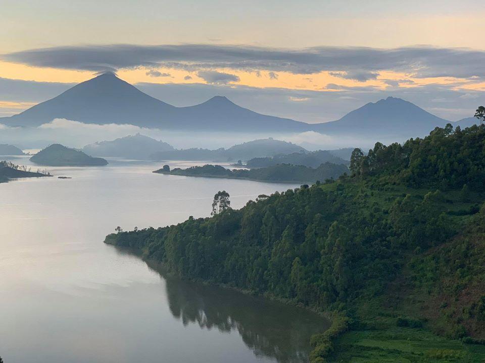 Mount Muhabura Hike Uganda and Mt. Muhabura Volcano Trekking