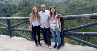 Bwindi Gorilla Forest