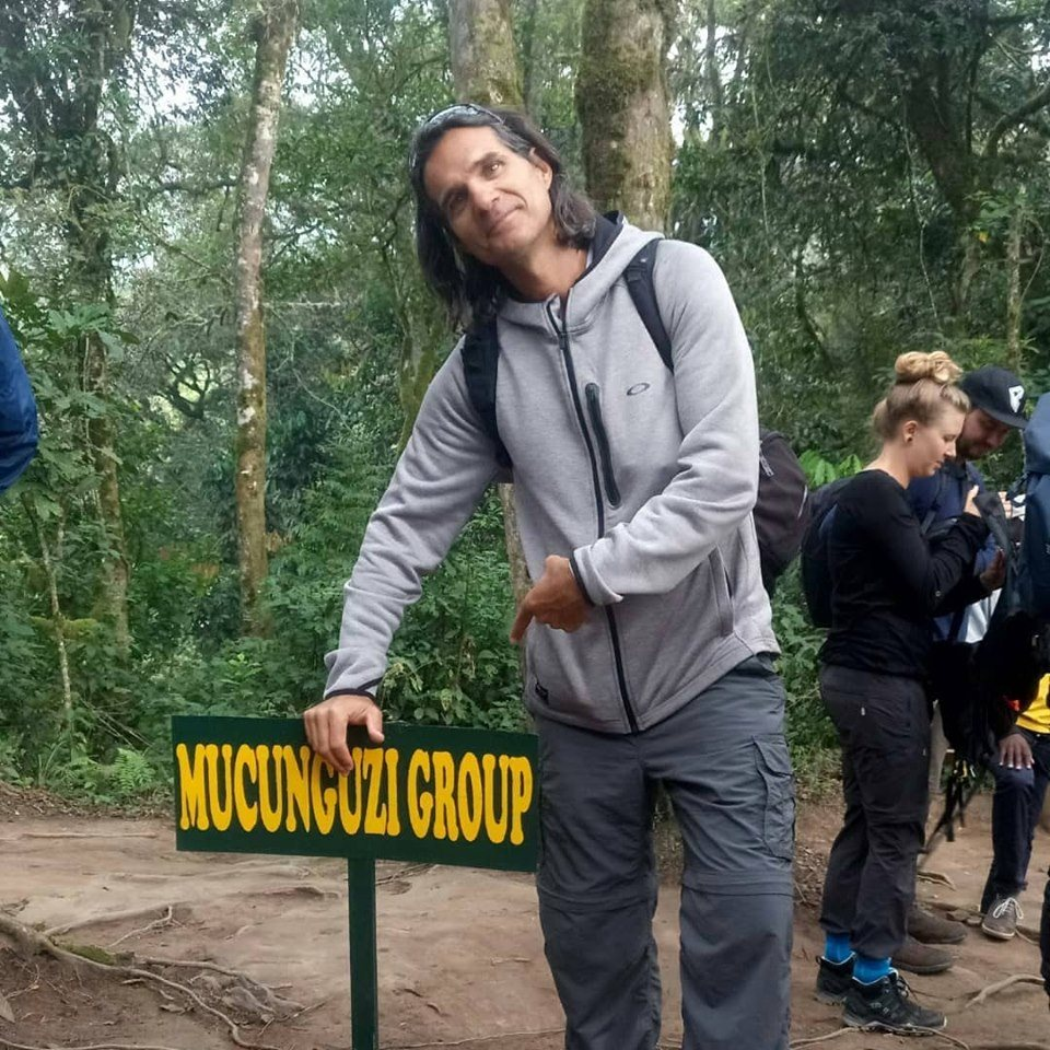 1 Day Group Gorilla Trekking Tour in Uganda Mgahinga National Park