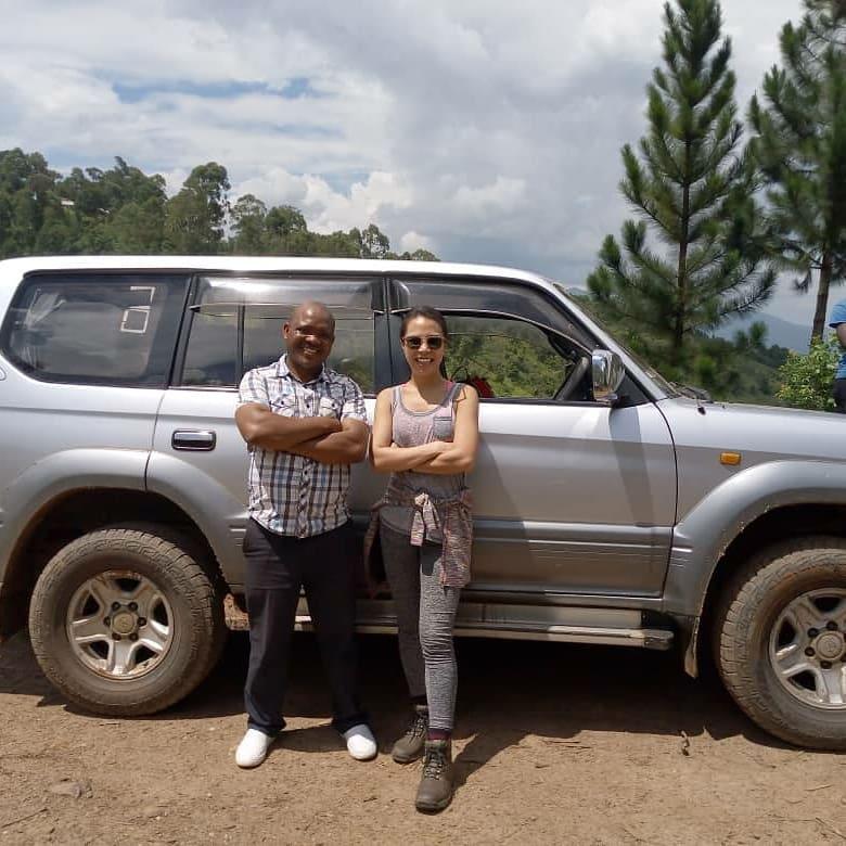 2DaysGorilla Tour Rwanda in Volcanoes National Park
