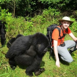 Gorilla Permit Cancellation