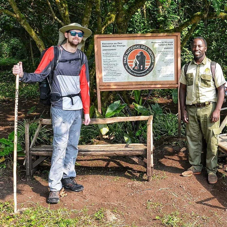 3 Days Nyiragongo Hike in Virunga National Park Congo