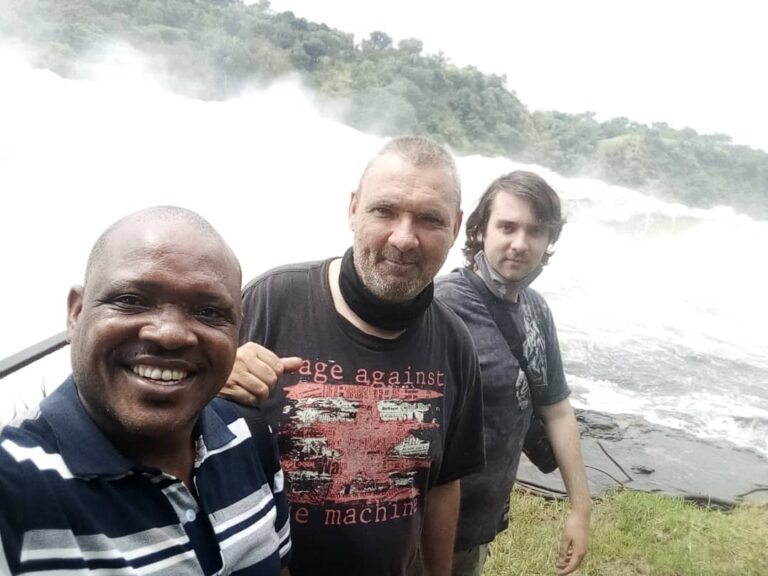 How many days do you need in Murchison Falls?