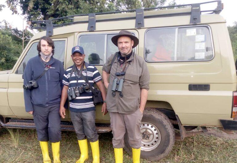 How much is a safari in Uganda?