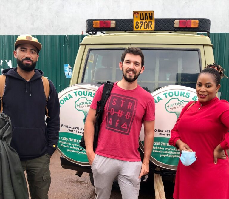 What are the best tours in Uganda?